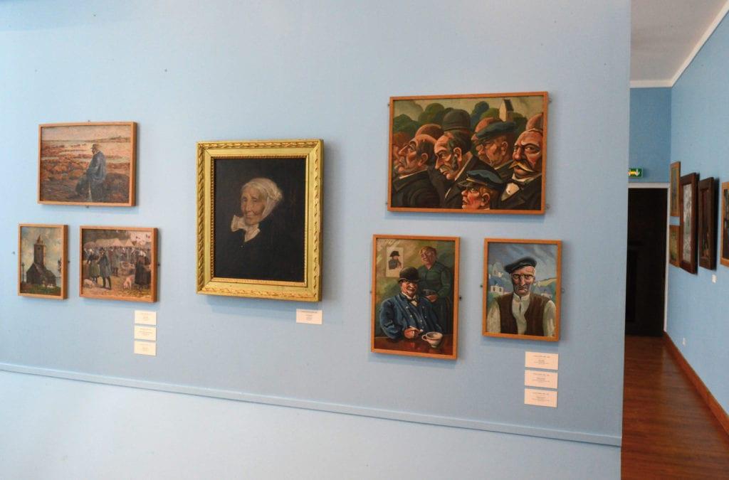 Musée Quesnel-Morinière
