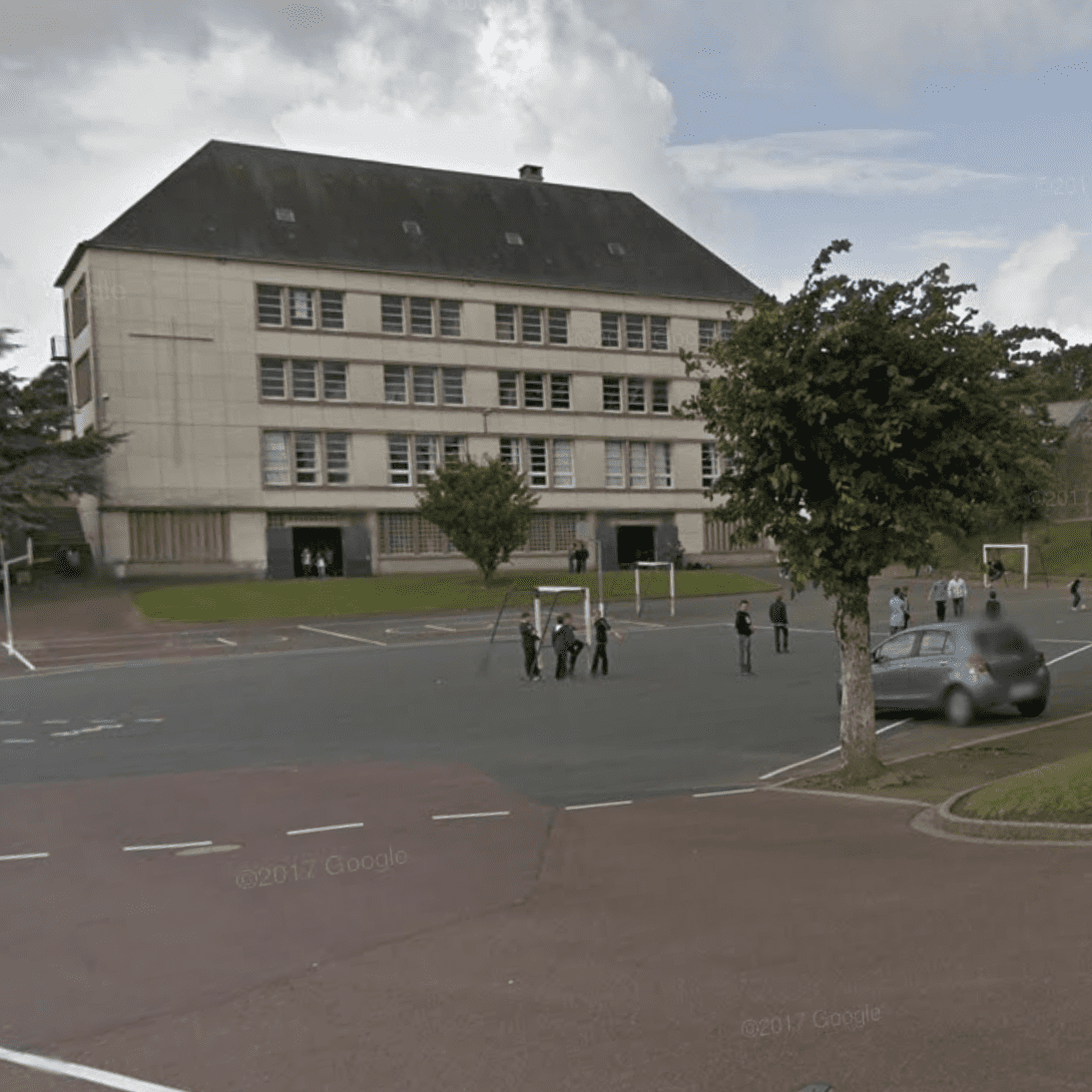Collège Jean-Paul 2