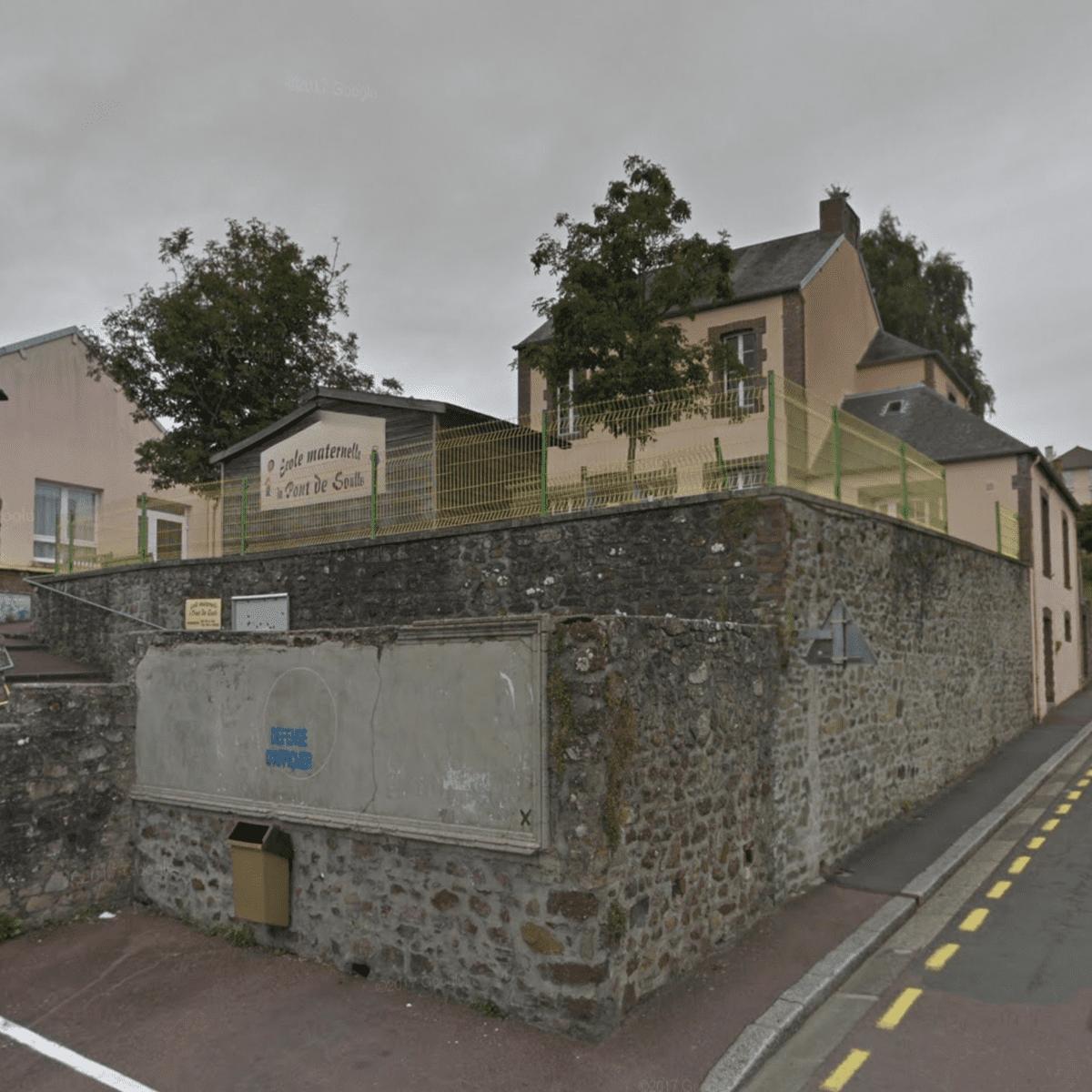 École maternelle du Pont de soulle
