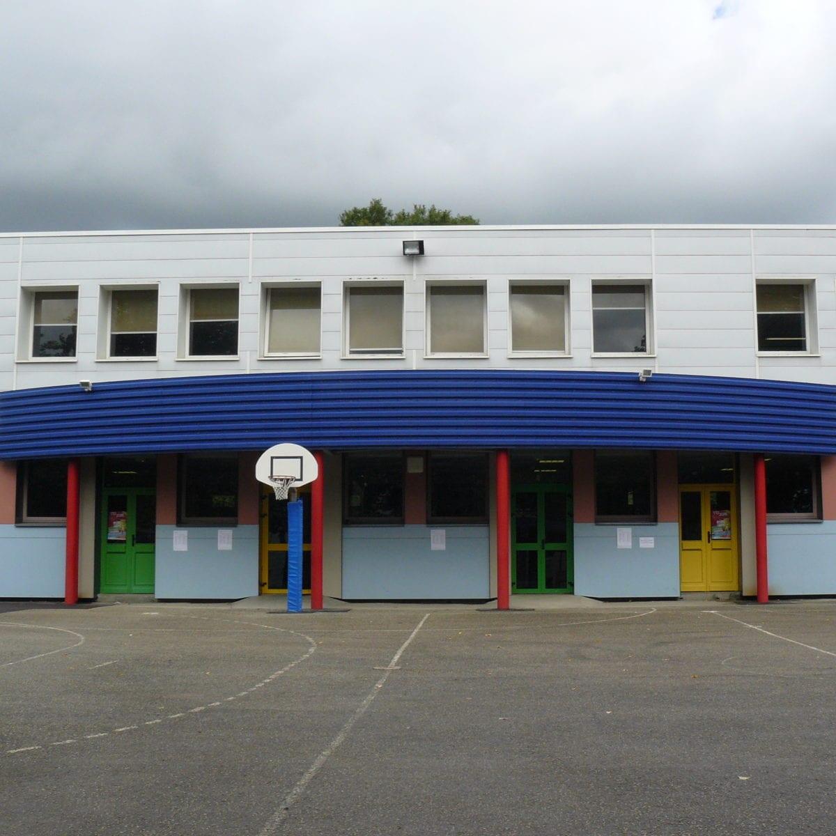 École primaire Claires-Fontaine