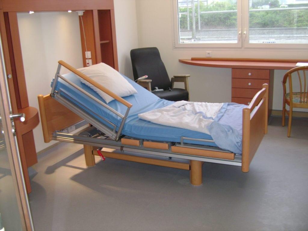 EHPAD Centre hospitalier