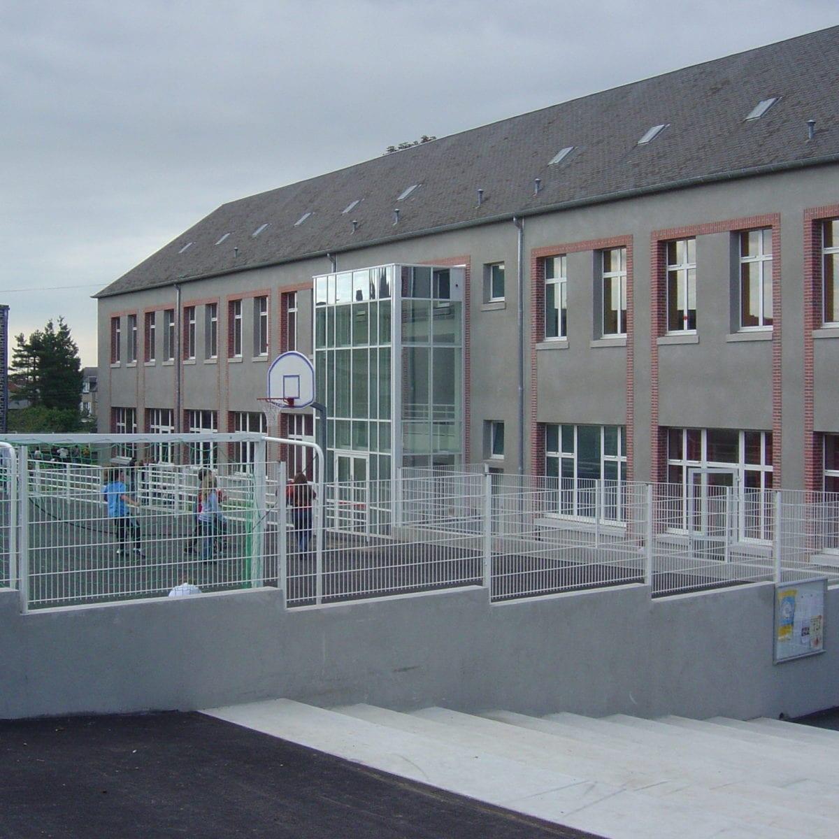 Ecole primaire des Tanneries
