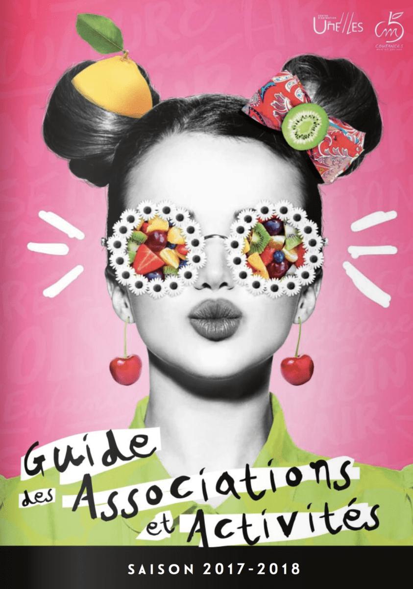 Guide des associations - couverture