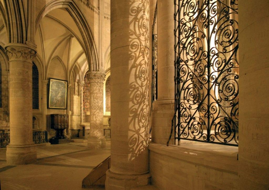 Pays d'art et d'histoire du coutançais PAHC